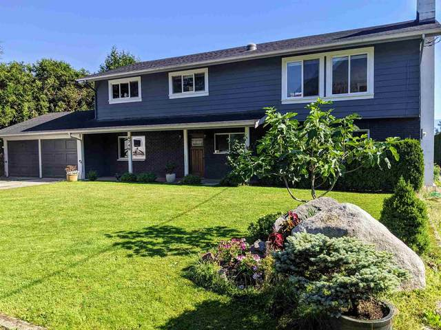4740 Lougheed Highway, Agassiz, BC V0M 1A3 (#R2599823) :: 604 Home Group