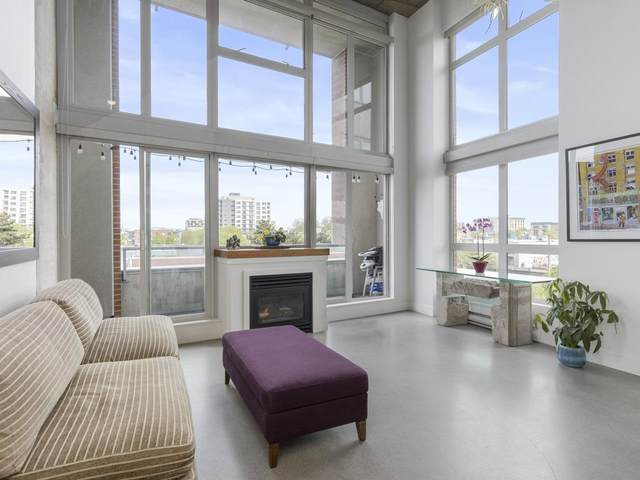 289 Alexander Street #614, Vancouver, BC V6A 4H6 (#R2599829) :: 604 Realty Group