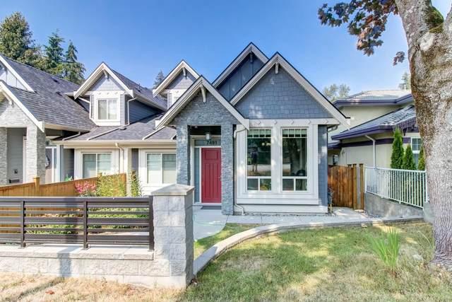7491 Imperial Street, Burnaby, BC V5E 1P3 (#R2599830) :: Initia Real Estate