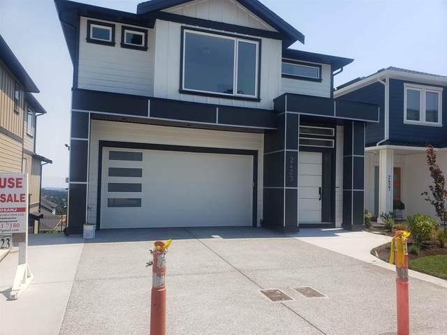 2423 Azurite Crescent, No City Value, BC V9B 0Z6 (#R2599840) :: Initia Real Estate