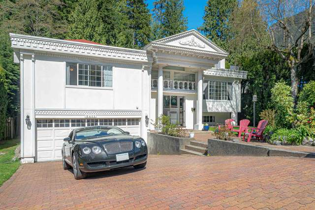 5411 Cliffridge Avenue, North Vancouver, BC V7R 3V5 (#R2599846) :: 604 Realty Group
