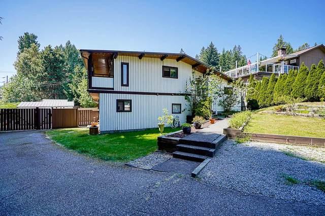 274 Mariner Way, Coquitlam, BC V3K 1N4 (#R2599863) :: Initia Real Estate