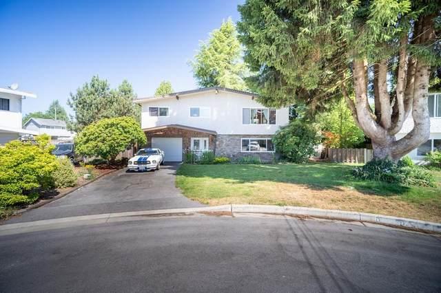 859 Paisley Avenue, Port Coquitlam, BC V3B 2K8 (#R2599875) :: Initia Real Estate