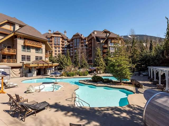 4591 Blackcomb Way #557, Whistler, BC V8E 0Y4 (#R2599913) :: Initia Real Estate