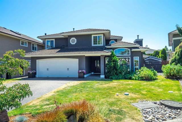 6348 49 Avenue, Delta, BC V4K 5A1 (#R2599923) :: Ben D'Ovidio Personal Real Estate Corporation | Sutton Centre Realty