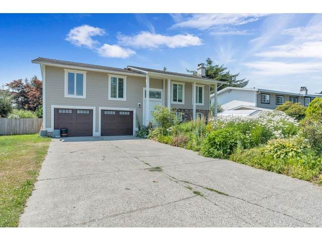 35054 Weaver Crescent, Mission, BC V2V 6S4 (#R2599963) :: Premiere Property Marketing Team