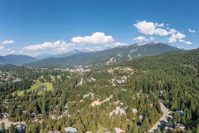 3366 Panorama Ridge, Whistler, BC V8E 0B8 (#R2600004) :: Ben D'Ovidio Personal Real Estate Corporation   Sutton Centre Realty