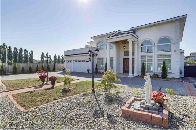4120 Westminster Highway, Richmond, BC V7C 1B4 (#R2600009) :: Ben D'Ovidio Personal Real Estate Corporation | Sutton Centre Realty