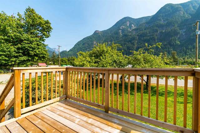 61705 Yale Road, Hope, BC V0X 1L2 (#R2600023) :: Ben D'Ovidio Personal Real Estate Corporation   Sutton Centre Realty