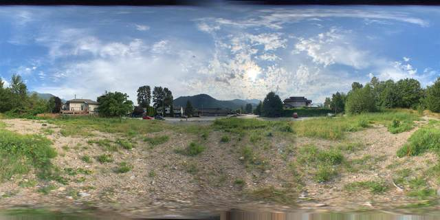 1585 Eagle Run Drive Lot B, Squamish, BC V0N 1H0 (#R2600059) :: 604 Realty Group