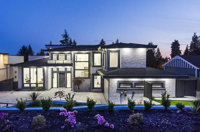 1266 Ottaburn Road, West Vancouver, BC V7S 2J8 (#R2600064) :: Premiere Property Marketing Team