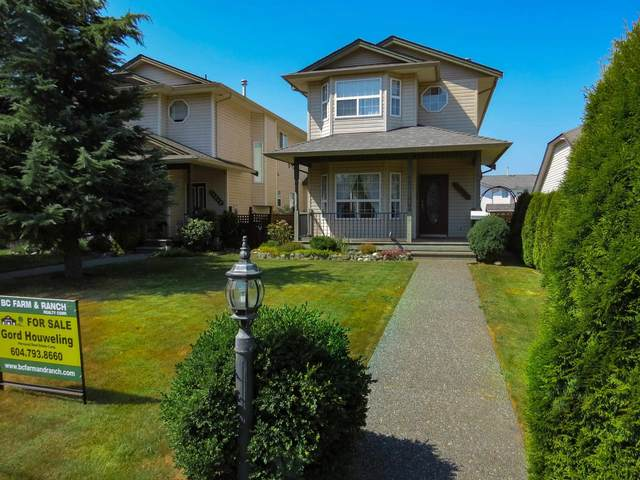 34653 4TH Avenue, Abbotsford, BC V2S 8B8 (#R2600080) :: Initia Real Estate