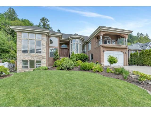 4450 Estate Drive, Chilliwack, BC V2R 3B5 (#R2600095) :: Premiere Property Marketing Team