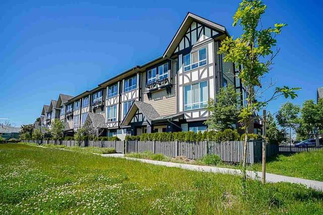 10388 No. 2 Road #69, Richmond, BC V7E 0B9 (#R2600146) :: Ben D'Ovidio Personal Real Estate Corporation | Sutton Centre Realty