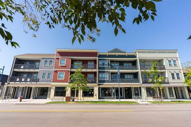 3755 Chatham Street #304, Richmond, BC V7E 2Z4 (#R2600147) :: 604 Realty Group