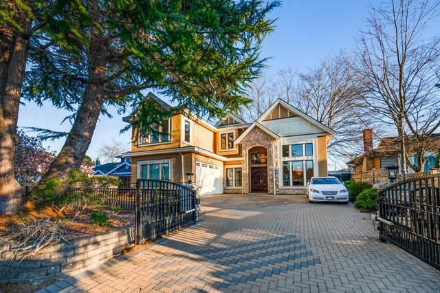 4840 Pembroke Place, Richmond, BC V7E 4J9 (#R2600149) :: Initia Real Estate