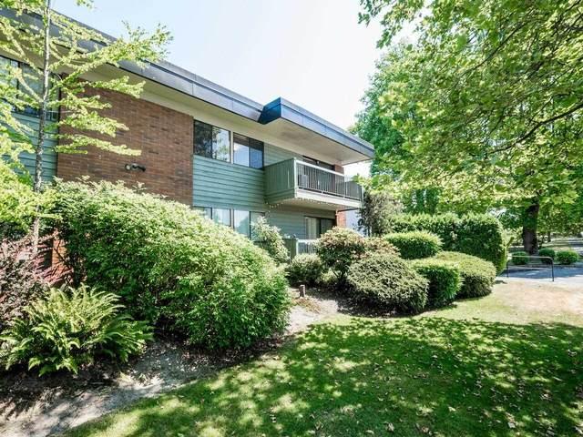2600 E 49TH Avenue #209, Vancouver, BC V5S 1J8 (#R2600173) :: Initia Real Estate