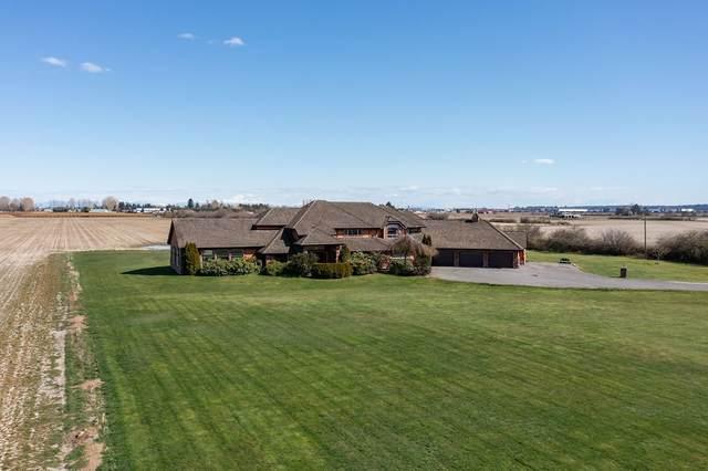 3700 34 Street, Delta, BC V4K 3N2 (#R2600200) :: Ben D'Ovidio Personal Real Estate Corporation   Sutton Centre Realty