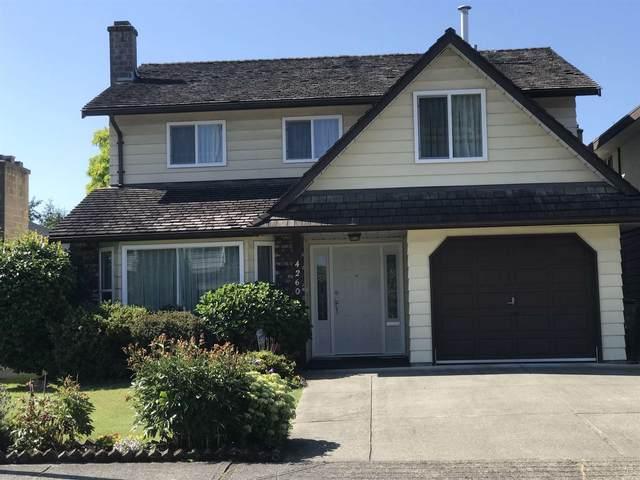 4260 Waller Drive, Richmond, BC V7E 5J5 (#R2600222) :: Initia Real Estate