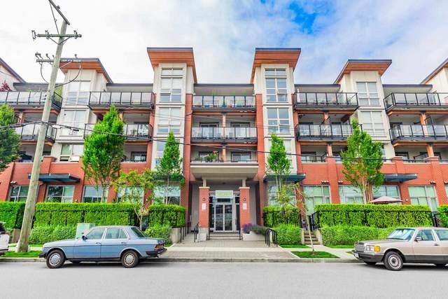 1182 W 16TH Street #402, North Vancouver, BC V7P 0B3 (#R2600234) :: Ben D'Ovidio Personal Real Estate Corporation   Sutton Centre Realty