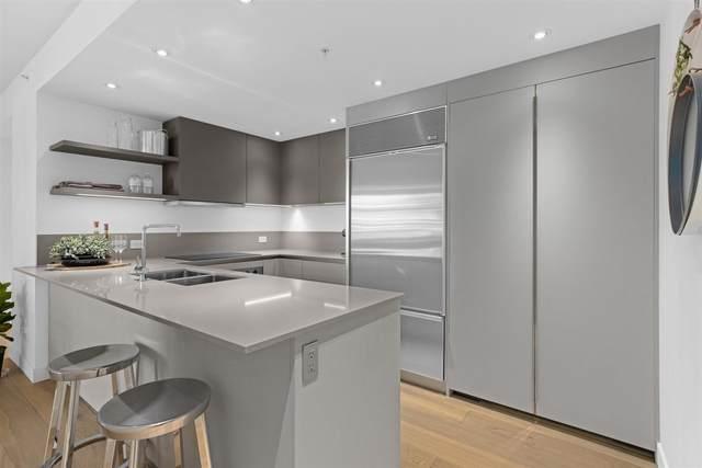 189 National Avenue #203, Vancouver, BC V6A 4L8 (#R2600247) :: Ben D'Ovidio Personal Real Estate Corporation | Sutton Centre Realty