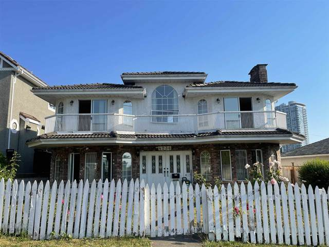 4236 Kitchener Street, Burnaby, BC V5C 3M5 (#R2600275) :: Initia Real Estate
