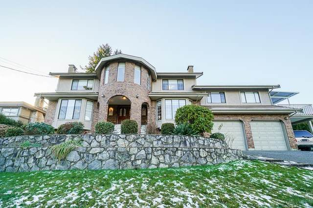 3070 Lazy A Street, Coquitlam, BC V3C 3N9 (#R2600281) :: Ben D'Ovidio Personal Real Estate Corporation | Sutton Centre Realty