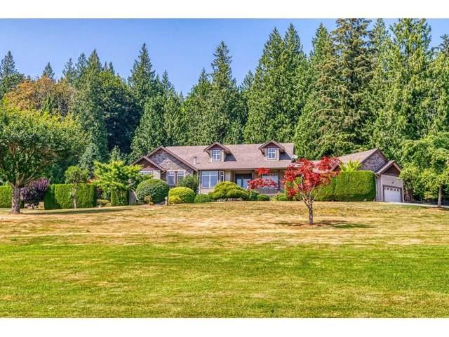 26615 98 Avenue, Maple Ridge, BC V2W 1T4 (#R2600303) :: Ben D'Ovidio Personal Real Estate Corporation | Sutton Centre Realty