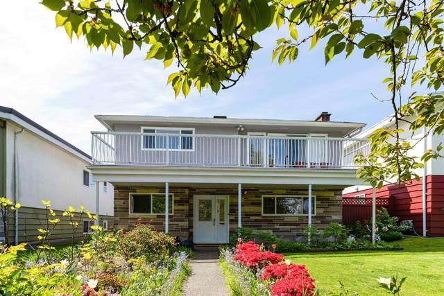 2840 E 48TH Avenue, Vancouver, BC V5S 1G9 (#R2600374) :: Initia Real Estate