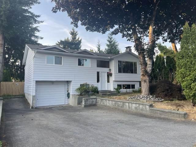 21191 119 Avenue, Maple Ridge, BC V2X 7N6 (#R2600392) :: Initia Real Estate