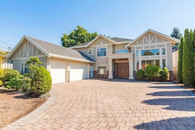 7580 Petts Road, Richmond, BC V7A 1J7 (#R2600421) :: Initia Real Estate