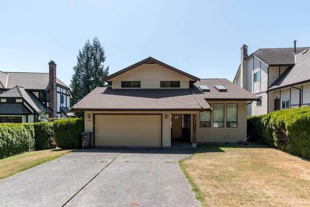378 Balfour Drive, Coquitlam, BC V3K 6C5 (#R2600428) :: Initia Real Estate