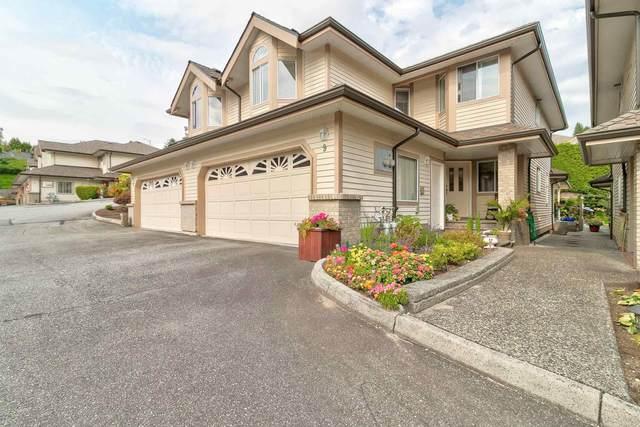 11438 Best Street #9, Maple Ridge, BC V2X 0V1 (#R2600429) :: Initia Real Estate