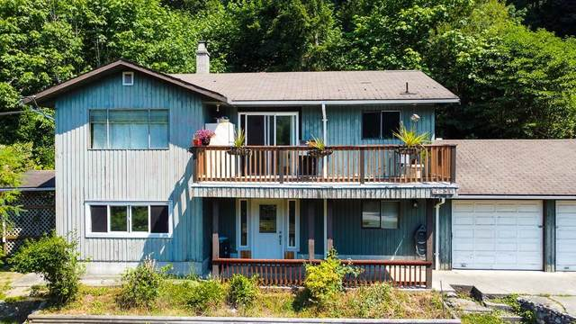 4731 Sinclair Bay Road, Garden Bay, BC V0N 1S1 (#R2600451) :: Initia Real Estate
