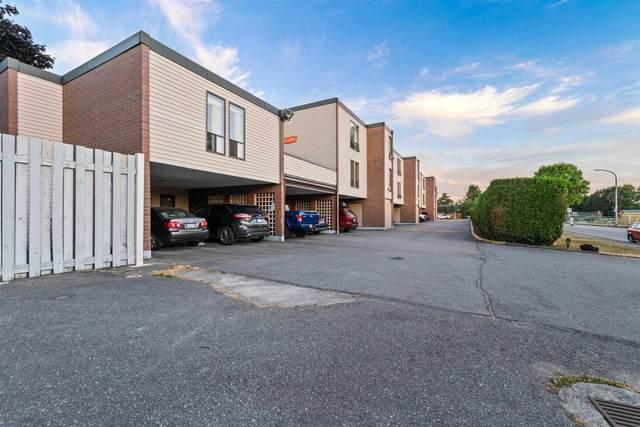 10200 4TH Avenue #110, Richmond, BC V7E 1V3 (#R2600459) :: Initia Real Estate