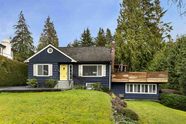 910 3RD Street, West Vancouver, BC V7T 2J3 (#R2600503) :: Initia Real Estate