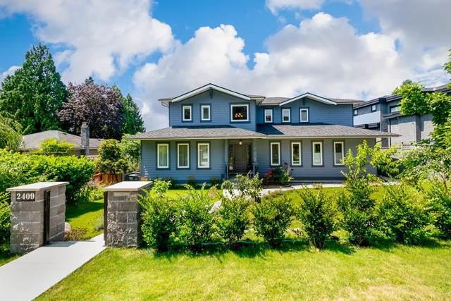 2409 Duthie Avenue, Burnaby, BC V5A 2S4 (#R2600506) :: Premiere Property Marketing Team