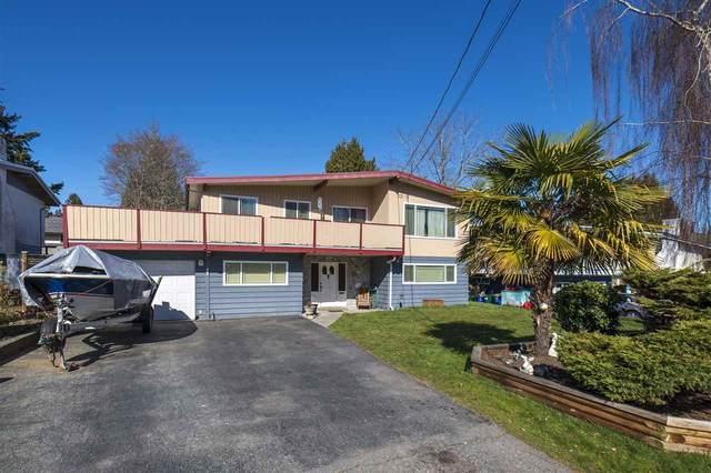 5457 5B Avenue, Delta, BC V4M 1K6 (#R2600509) :: Premiere Property Marketing Team