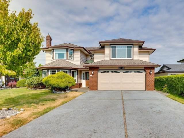 4734 54 Street, Delta, BC V4K 4M5 (#R2600512) :: Premiere Property Marketing Team