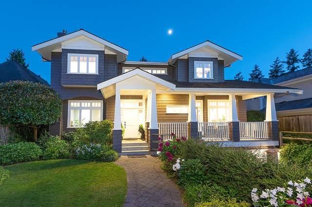 2386 Kings Avenue, West Vancouver, BC V7V 2C4 (#R2600522) :: Premiere Property Marketing Team