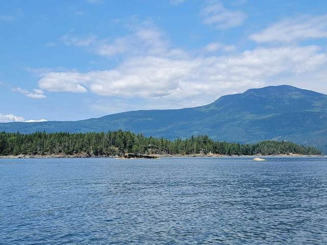 BLK 0 Nelson Island, Nelson Island, BC V0N 0O0 (#R2600583) :: Premiere Property Marketing Team