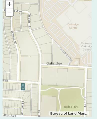 750 W 46TH Avenue, Vancouver, BC V5Z 2R2 (#R2600607) :: Premiere Property Marketing Team