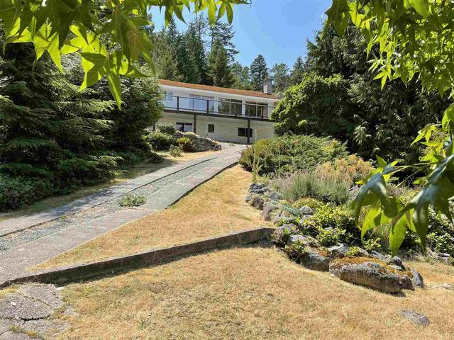 750 Wilks Road, Mayne Island, BC V0N 2J1 (#R2600634) :: Initia Real Estate