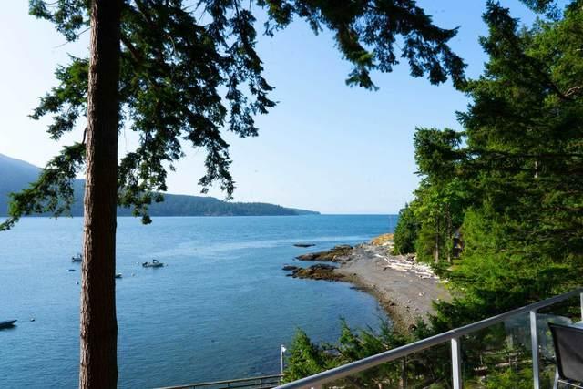 85 Esplanade Road, Keats Island, BC V0N 1V0 (#R2600649) :: 604 Realty Group