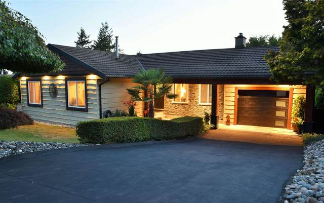 7421 Crawford Drive, Delta, BC V4C 6X7 (#R2600663) :: Initia Real Estate