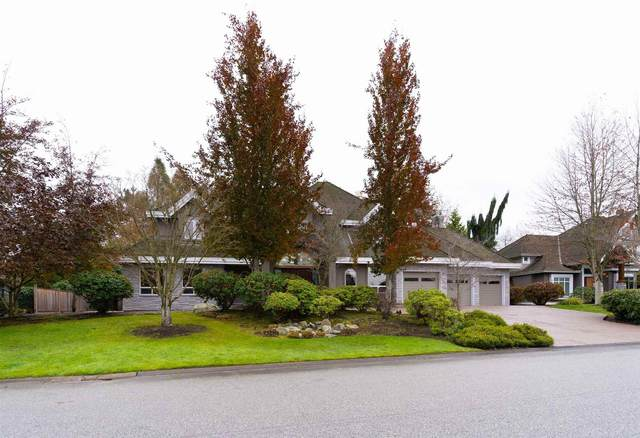16028 Delsey Place, Surrey, BC V4P 3A2 (#R2600687) :: Premiere Property Marketing Team
