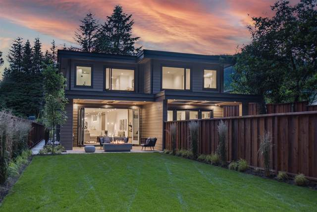 11 Glenmore Drive, West Vancouver, BC V7S 1A5 (#R2600694) :: Premiere Property Marketing Team