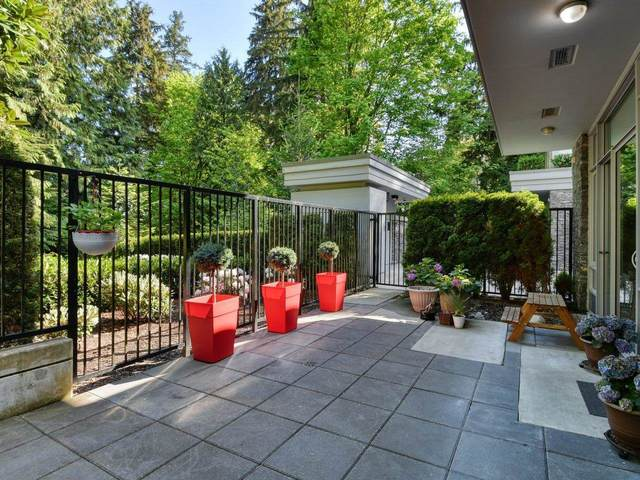 988 Keith Road #102, West Vancouver, BC V7T 1M3 (#R2600729) :: Initia Real Estate