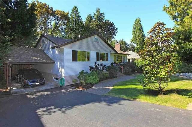 725 Blythwood Drive, North Vancouver, BC V7N 2W8 (#R2600736) :: 604 Realty Group