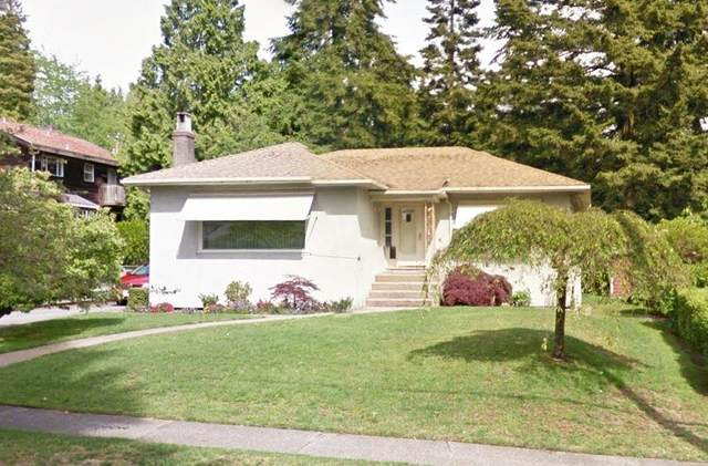 5550 Balaclava Street, Vancouver, BC V6N 1L1 (#R2600741) :: Initia Real Estate